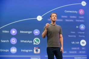 Jak neskončit jako Zuckerberg: 7 tipů, jak si zabezpečit on-line služby