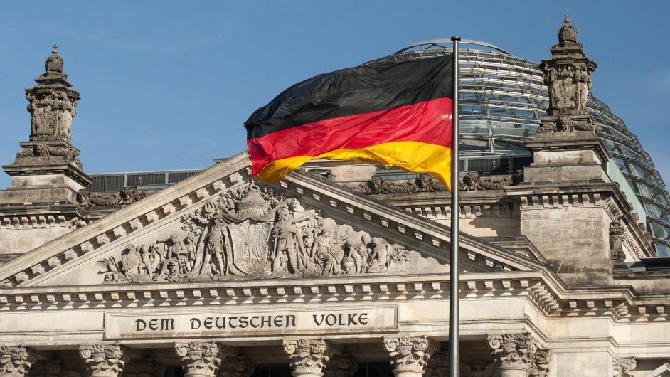 Německu se daří. Přesto mají někteří obavy, aby země všechny plánované projekty ufinancovala.