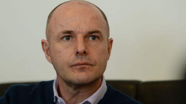 Kandidát na plze�ského hejtmana za �SSD Josef Bernard