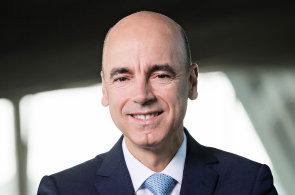 Nicolas Peter, finanční ředitel BMW AG
