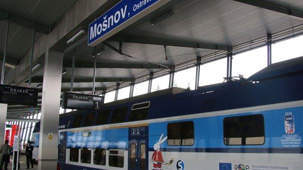 České dráhy čelí vyšetřování Evropské komise