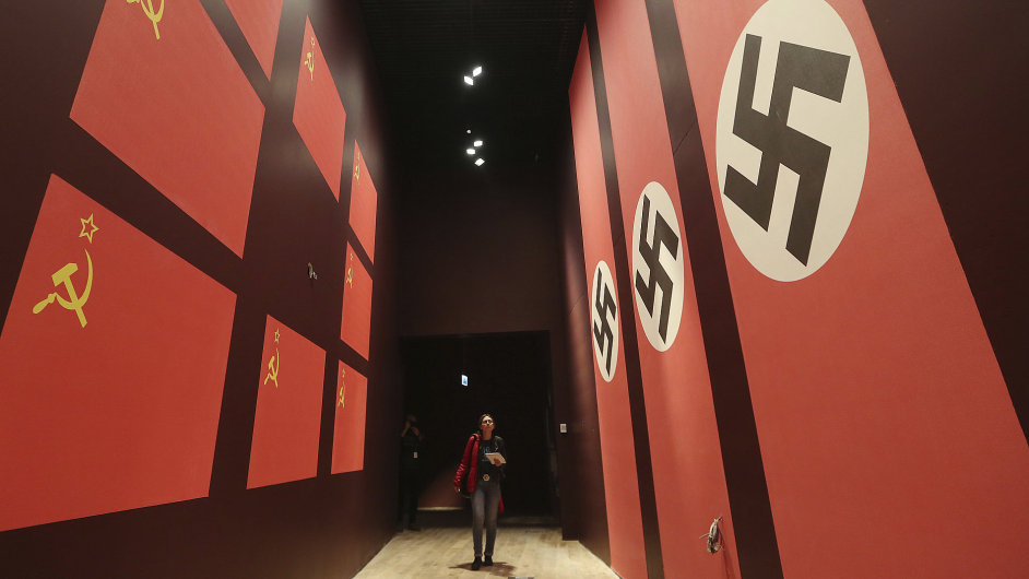 Muzeum, Gdaňsk, druhá světová válka