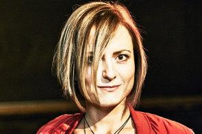 Zuzana Kadlečková, Coca-Cola