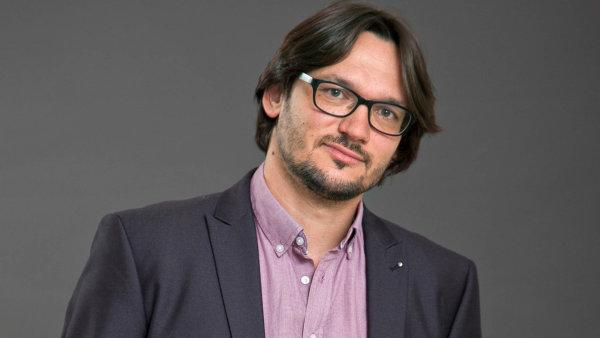 Marek Zmrzlík, ředitel kanceláře CzechTrade vSao Paolu