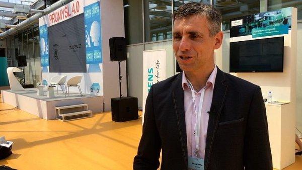 Výroba gramofonových desek neprošla za posledních 30 let žádnou inovací, říká Michal Štěrba.