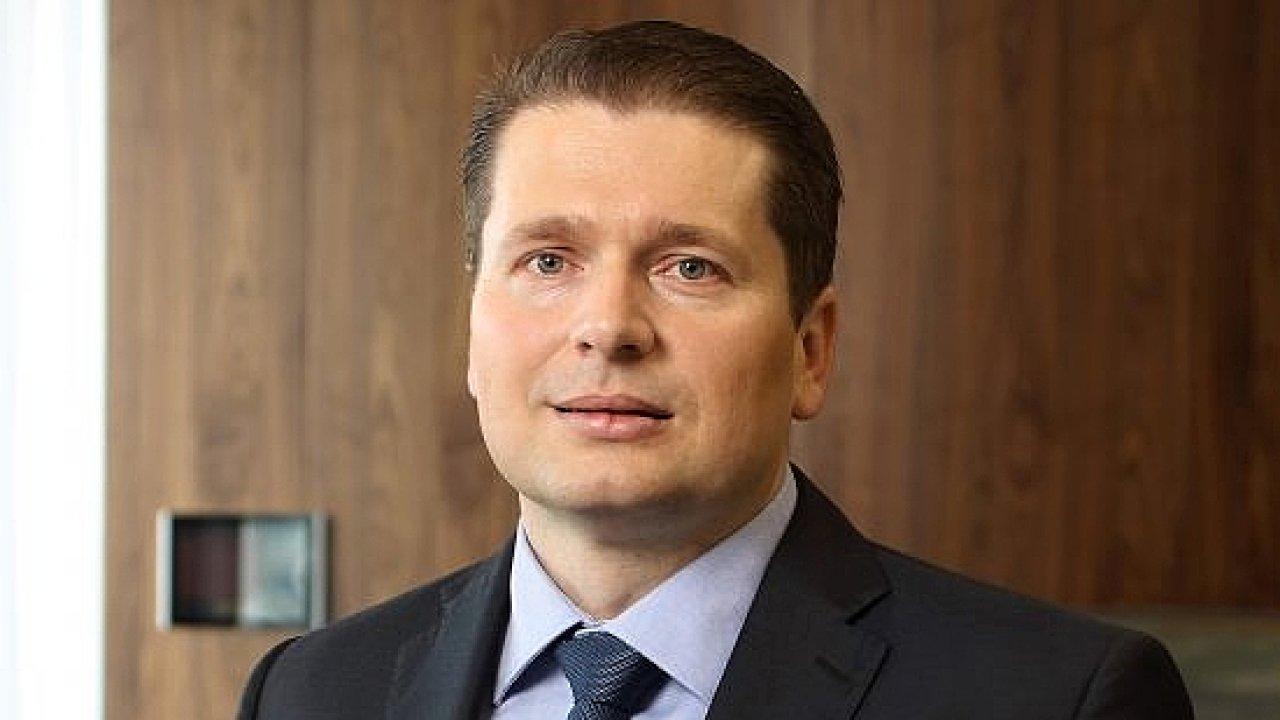 René Kubů, ředitel pro veřejnou správu společnosti Microsoft