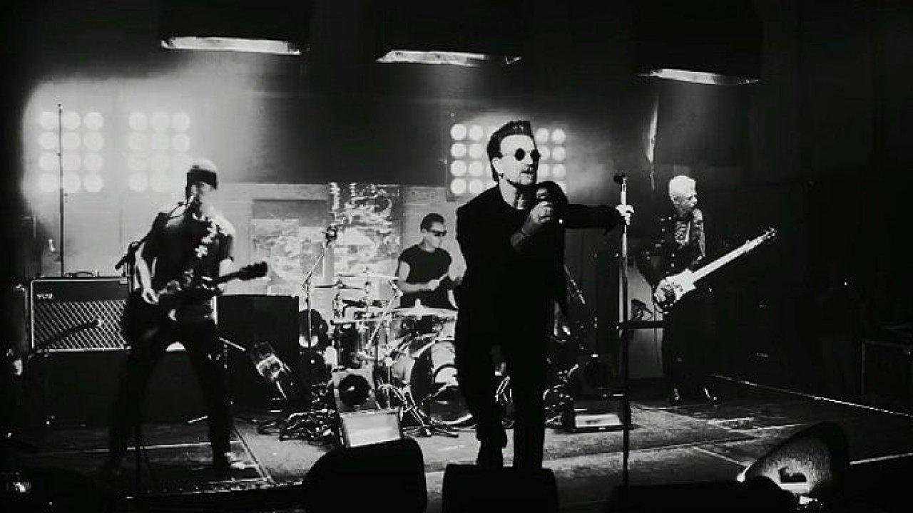 Videoklip k nové písni The Blackout vznikl v nizozemském klubu.