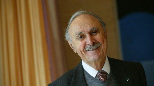 Minos Zombanakis