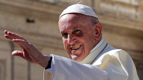 Šance pro rozvedené katolíky. Papež vystoupil proti dosud nezpochybnitelnému dogmatu.