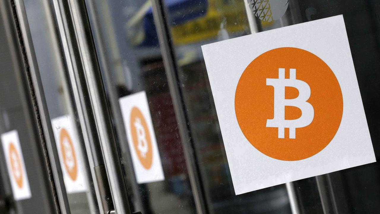 Pokles letos zažívají všechny virtuální měny.