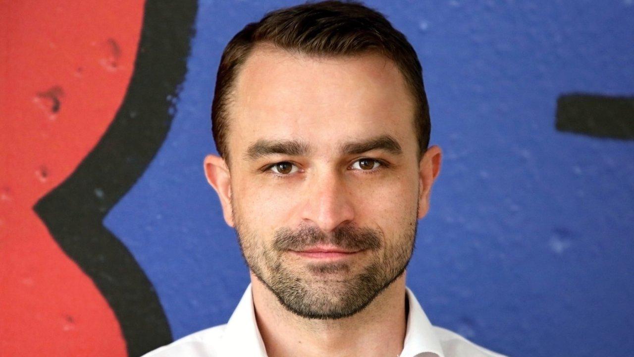 Miloslav Tlamicha, výkonný ředitel jazykové agentury Channel Crossings