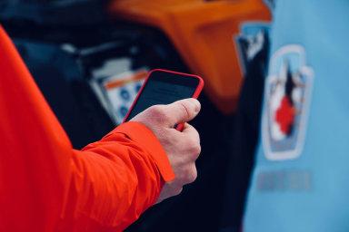 Aplikaci Záchranka má už milion lidí.