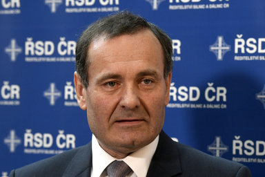 Pavol Kováčik z funkce po necelých třech měsících odstoupil.