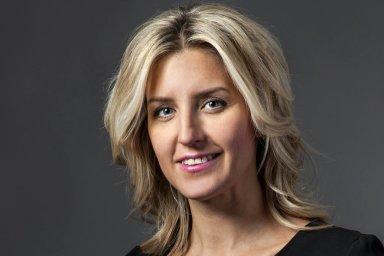 Jana Pavlíčková, senior agent oddělení retailu společnosti 108 AGENCY