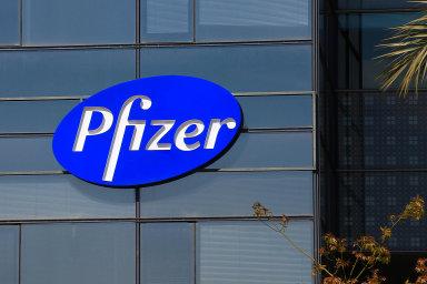 Akcionáři Pfizeru budou v novém podniku vlastnit 57 procent, akcionáři Mylanu pak zbývajících 43 procent.