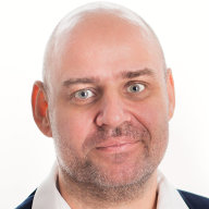 Martin Netolický, obchodní ředitel softwarové společnosti Vision Praha