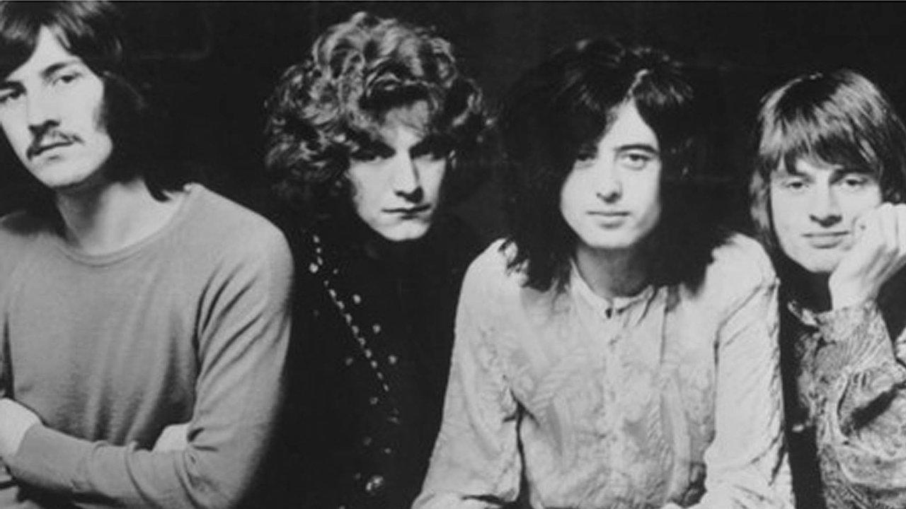 Led Zeppelin zatím u soudů úspěšně hájí své autorství písně Stairway to Heaven.