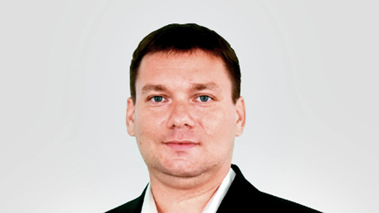 Společnost ChytrýHonza.cz povede jako výkonný ředitel apředseda představenstva Vladislav Skoupý.