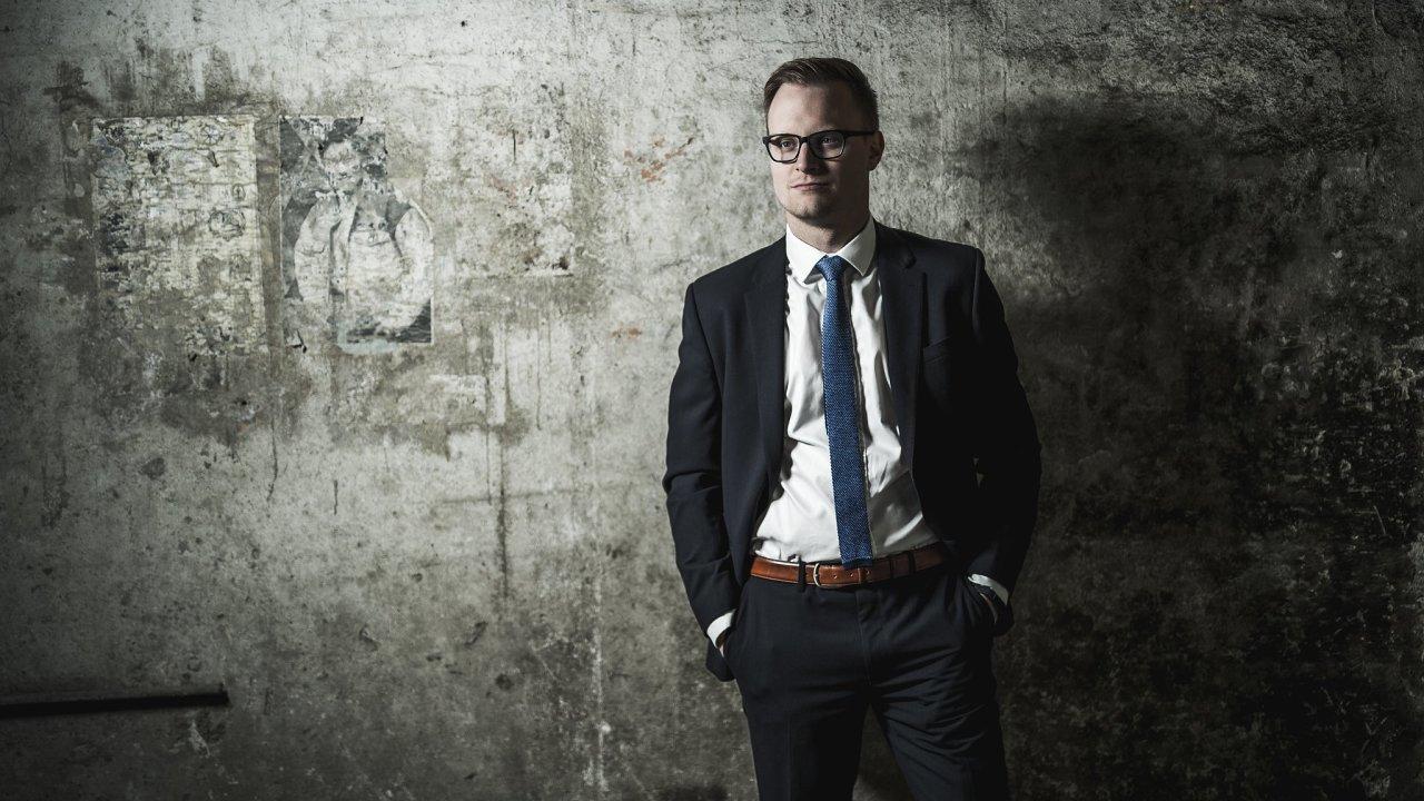 František Bostl má vlastní společnost Starteepo a spravuje investiční fond New Age Fund.