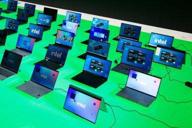 Fantastično poháněné Intelem implodovalo, firma má nové procesory, ostudu i nového šéfa