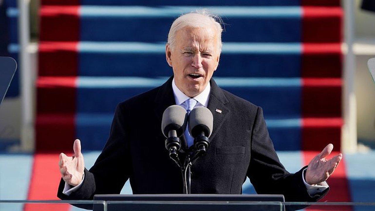 Pojar: Trump válku na rozdíl od svých předchůdců nezahájil, Biden bude chtít navázat.
