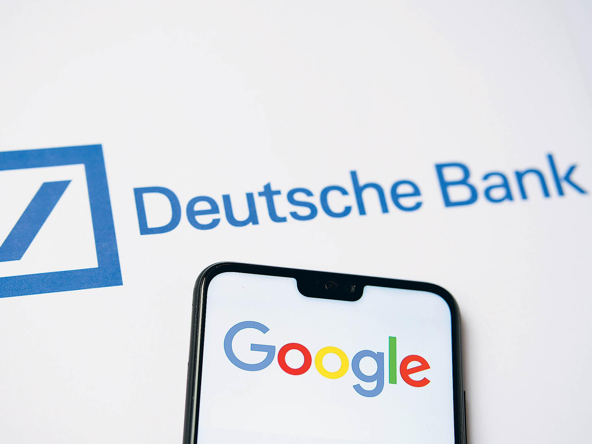 Deutsche Bank oznámí hospodářské výsledky