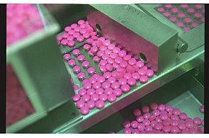 Ilustrační foto - Výroba léků
