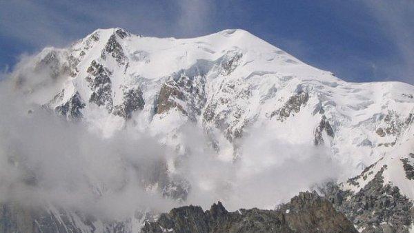 Oslepl, ale nevzdal se. Film o cest� na Mont Blanc vyhr�l festival