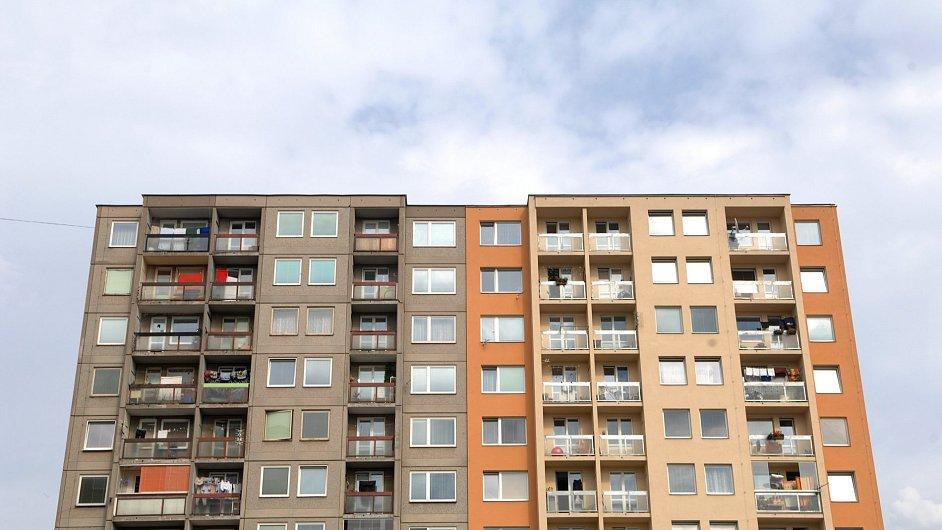 Ceny bytů se začínají stabilizovat.