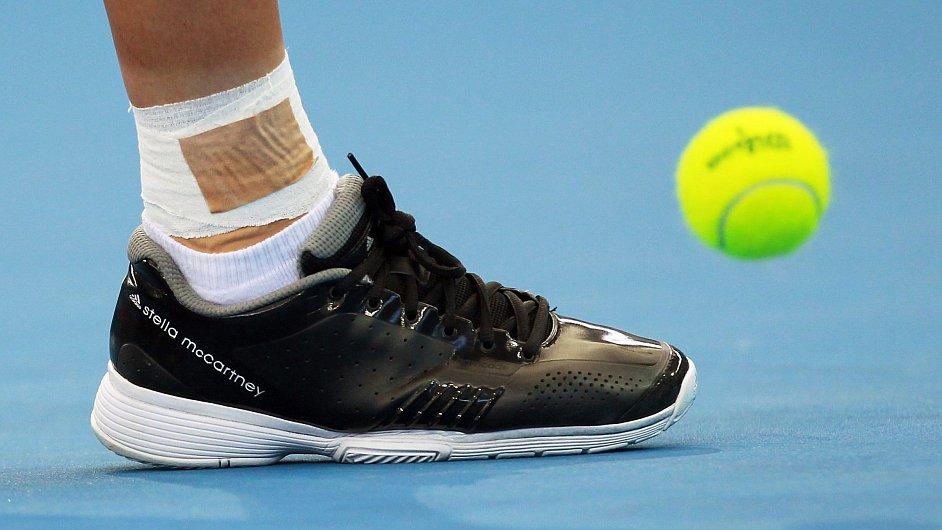 Tenis (ilustrační foto)