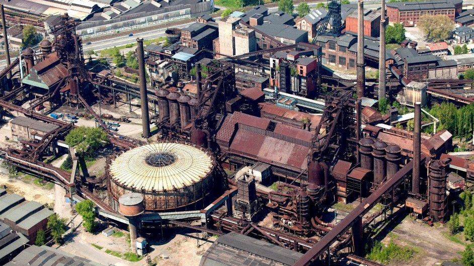 Ostrava se představí jako město s velkým potenciálem pro různorodé investiční záměry