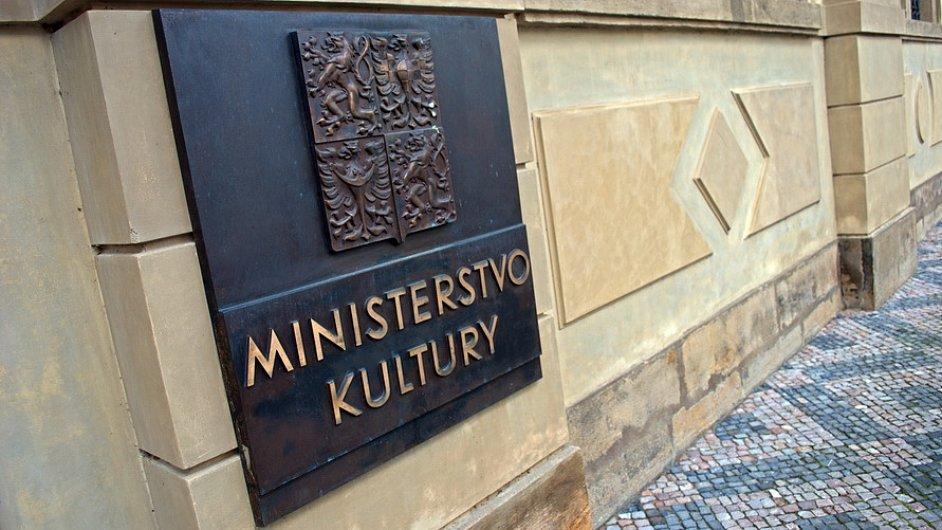 Ministerstvo kultury přidalo 40 milionů korun na živé umění.