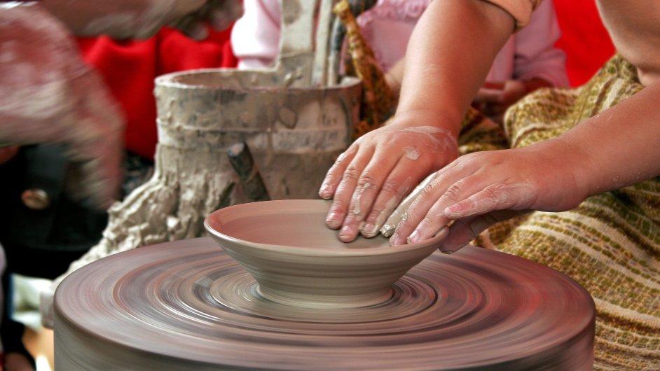 Tradiční řemesla