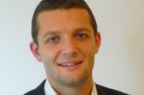 Peter Kovalčík, Security Engineer společnosti Check Point Software Technologies