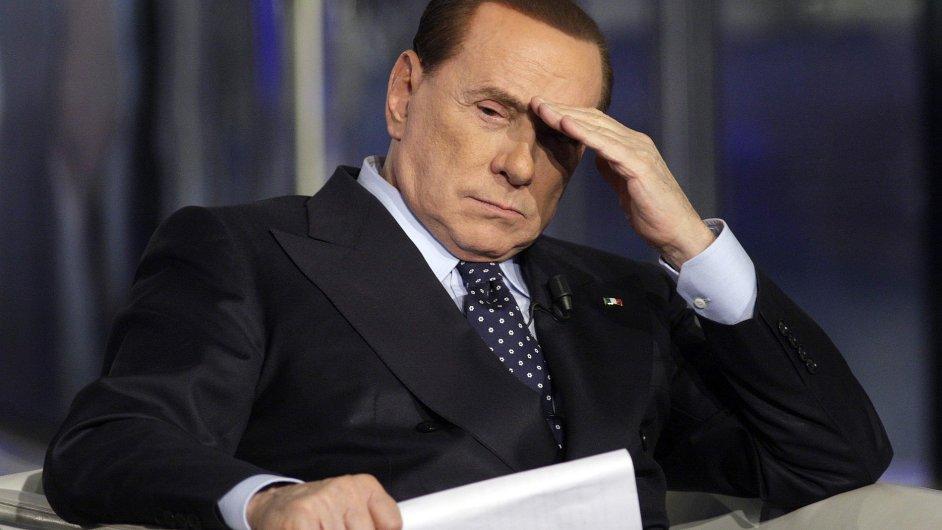 Silvio Berlusconi tvrdí, že s Ruby