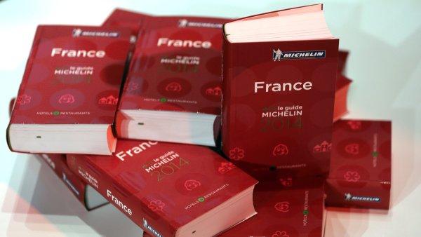 Průvodce Michelin udělil druhou hvězdičku Babišově restauraci ve Francii.