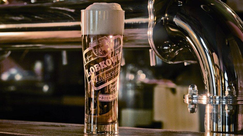 Pivovary Lobkowicz vstoupí na burzu 28. května. Akcie budou stát 160 korun.