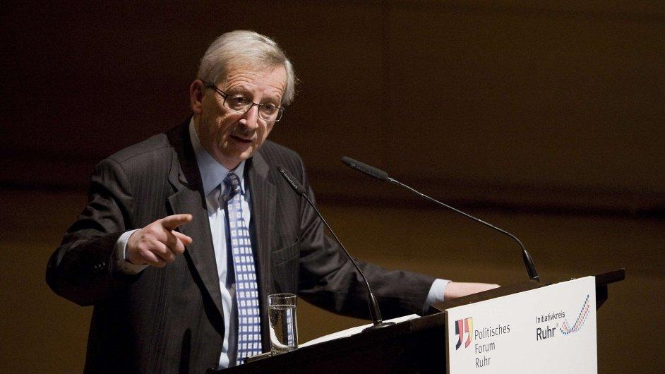 Bude novým šéfem Evropské komise Jean-Claude Juncker?