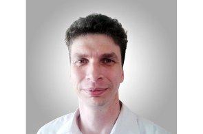 Václav Pícha, ředitel financí a administrativy ve společnosti Pears Health Cyber