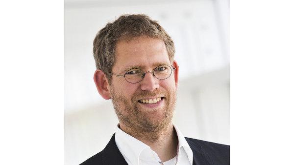 Thomas Thoelke, teritoriální manažer pro region NEEMEA společnosti Sophos