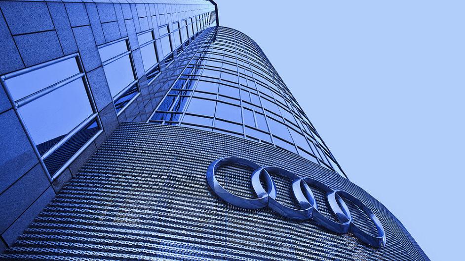 Audi chce masivně investovat (Ilustrační foto)