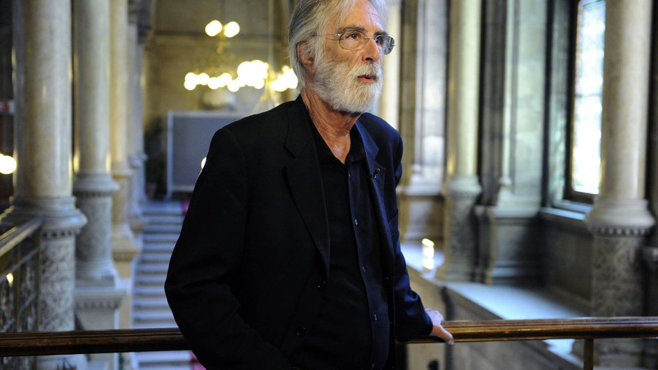 Michael Haneke letos oslavil dvaasedmdesáté narozeniny.