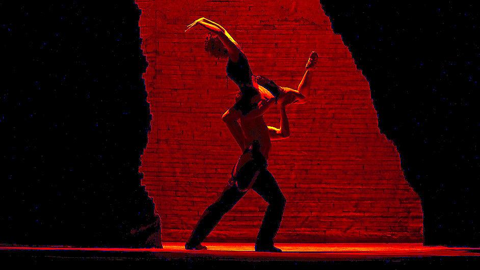 Carmen se z Metropolitní opery přenášela tuto sobotu.