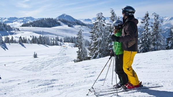 V rakousk�ch Alp�ch bude v zim� m�n� Rus�. Pojedou ly�ovat do So�i