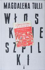 EGO02 knihy Magdalena Tulli Wloskie szpilki