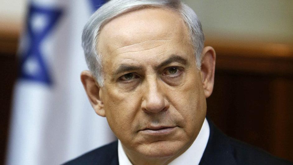 Předvolební průzkumy předpovídaly straně Likud premiéra Benjamina Netanjahua prohru s levicí.
