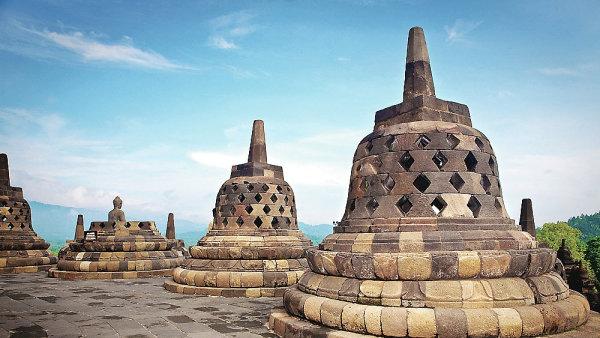 Kviz: Zn�te pam�tky zapsan� na Seznamu UNESCO?