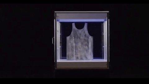 Američané vyvíjí 3D tisk oblečení