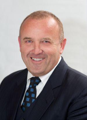 Vladimír Králíček, generální ředitel společnosti J.K.R.