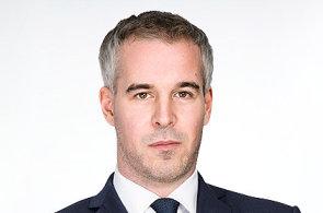 Jan Havlis, generální ředitel společnosti Stock Plzeň